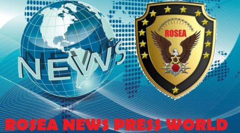 ROSEA – ROSEA NEWS PRESS WORLD – ROSALBA SELLA
