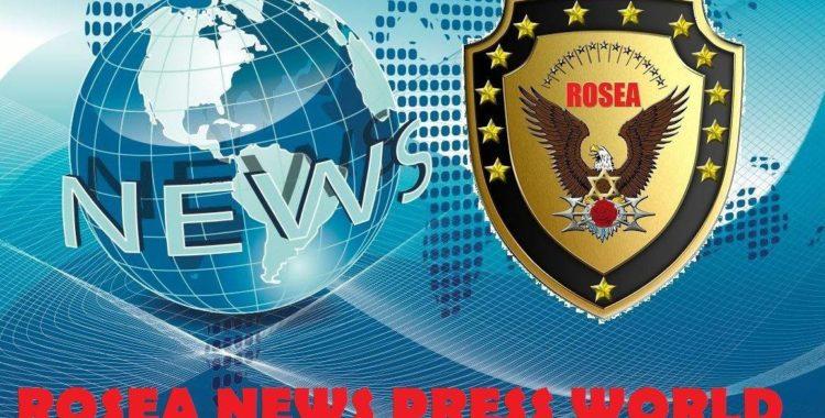 ROSEA – ROSEA NEWS PRESS WORLD – ROSALBA SELLA