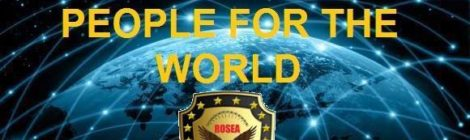 "Project Universal Mind Communication = ""ROSEA & World AGORA"
