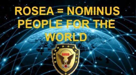 ROSEA - PROGETTO COMUNICAZIONE UNIVERSALE AGORA' ROSEA - . ROSALBA SELLA