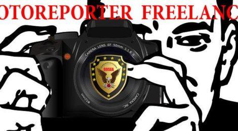ROSEA = Basiskurs für freie Journalistin - FREE = ROSALBA SELLA