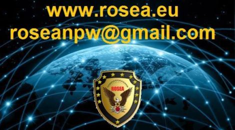 ROSEA - RETE DI COMUNICAZIONE MONDIALE - ROSALBA SELLA