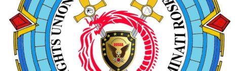 ROSEA - KNIGHT UNION ILLUMINATI ROSEA - ROSALBA SELLA