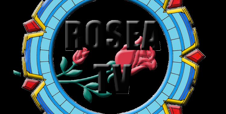 ROSEA - COLLABORATION  ROSEA TV & BC PRODUCCIONES - ROSALBA SELLA