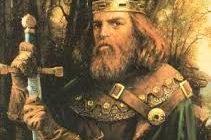 ROSEA - Vous recherchez Roi Arthur  - ROSALBA SELLA