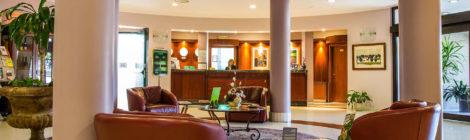 ROSEA - CONVENZIONE HOTEL CENTRO CONGRESSI GLIS - ROSALBA SELLA