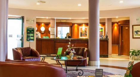 糠疹 - 会展中心酒店CONGRESS GLIS - 罗莎巴·塞拉