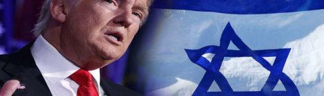 ROSEA - Trump: 'Gerusalemme capitale di Israele.  - ROSALBA SELLA