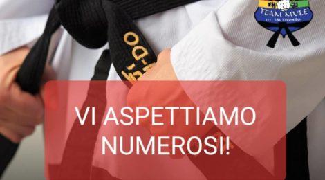 ROSEA = ALFREDO MULE' - 1° STAGE MULTIDIMENSIONALE OPEN SABATO 30 MARZO 2019 (VINOVO TO) = ROSALBA SELLA