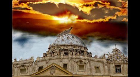 ROSEA = Apocalisse della Bibbia 28 Le 7 Coppe-I flagelli  = ROSALBA SELLA