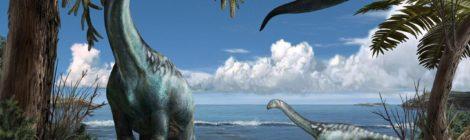ROSEA =  L'Era Dei Dinosauri I Giganti Della Preistoria - Documentary Complete = ROSALBA SADDLE