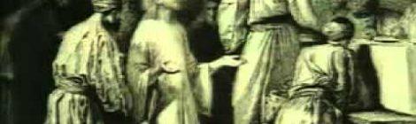 ROSEA = Enigma Rai3 : il vangelo apocrifo di Giuda = ROSALBA SELLA