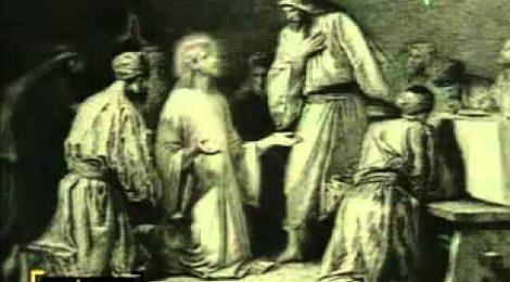 ROSEA = Enigma Rai3 : l'évangile apocryphe de Juda = ROSALBA SELLE